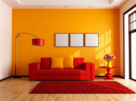 interior home colour discover what your house colour says about you