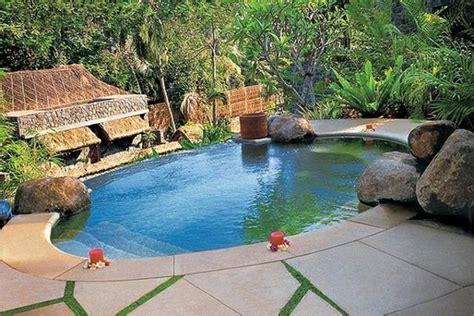 yakuzi pool garten zuhause image idee - Yakuzi Pool Garten