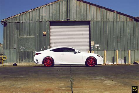 custom lexus rc 350 lexus rc 350 f sport black di forza bm13 savini wheels