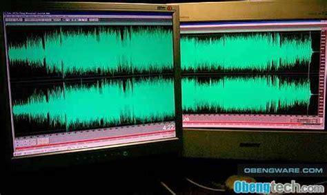Vga Untuk Editing cara memasang 2 atau 3 monitor lebih dengan dual vga
