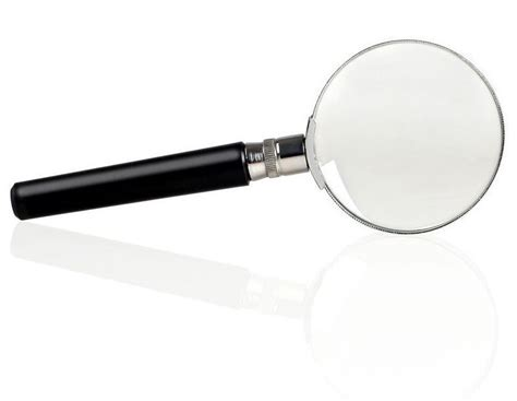 Magnification L 10x by 1pc 10x Magnification Handheld Magnifier Magnifying Glass