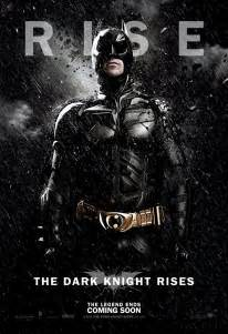 Dark Posters by The Dark Knight Rises Character Posters Collider