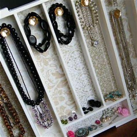 make a jewelry organizer how to make a jewelry organizer organize tip junkie