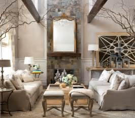 living rooms decorated 3 little known tips for decorating tall rooms decorilla