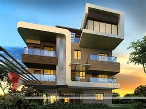 Home Designer Gallery Architectural 3d Bungalow Rendering Modern 3d Bungalows Bungalow 3d Design