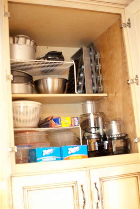 extra shelves for kitchen cabinets kitchen cabinet creativity neat pretty by julie moon