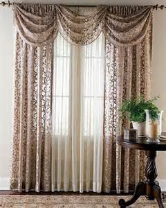different kinds of curtain rods different kinds of curtains for an look interior