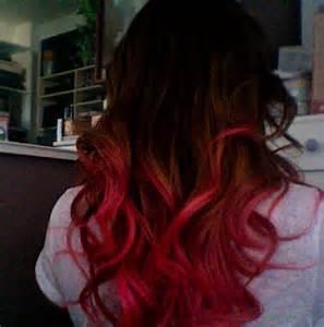 Crazy Hair Color Ideas For Brunettes » Home Design 2017