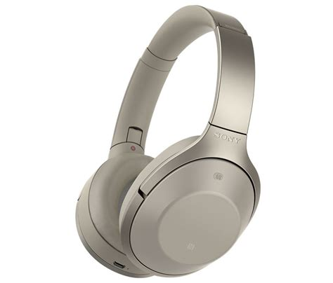 Headset Sony Noise Cancelling sony mdr 1000x noise cancelling bluetooth headphones announced