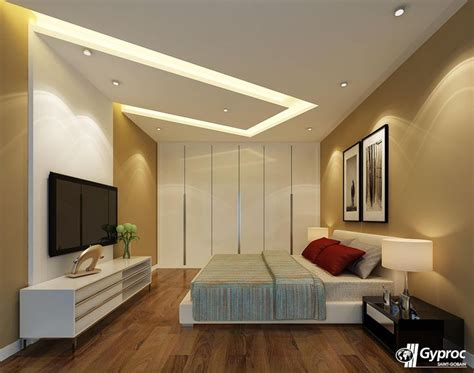 roof ceiling designs make your bedroom look elegant and stunning with beautiful