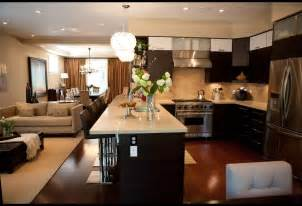 sealy design inc open concept floor photos hgtv
