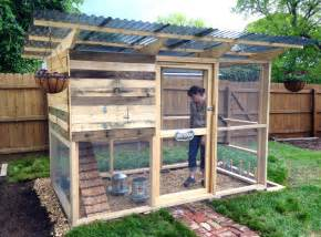 Caring For Chickens In Backyard Garden Coop From Diy Chicken Coop Plans Chickens