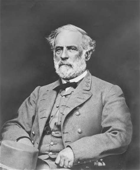 robert e. lee | biography, facts, quotes