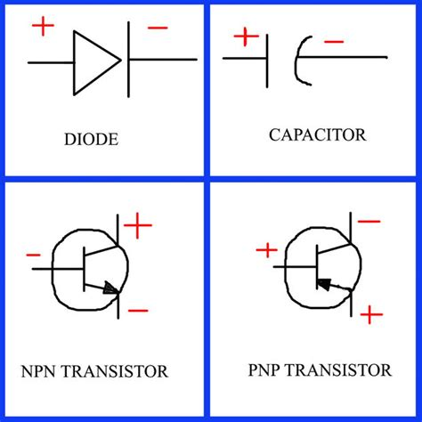how to read a schematic diagram how to read circuit diagrams