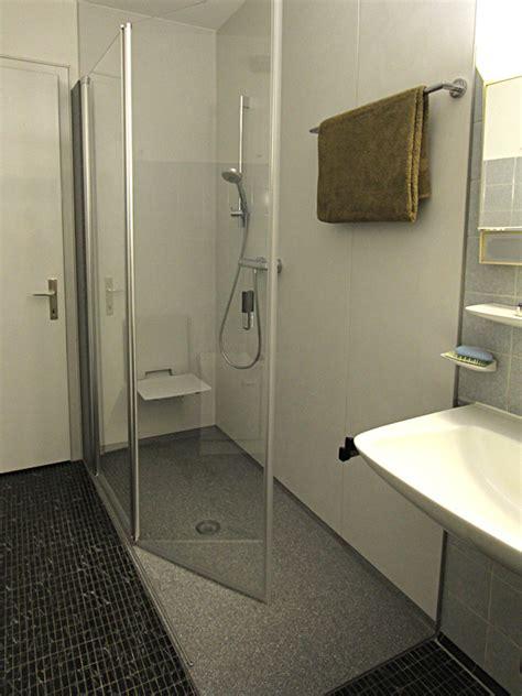 Kleines Bad Wanne Raus Dusche Rein 8h duschrenovierung