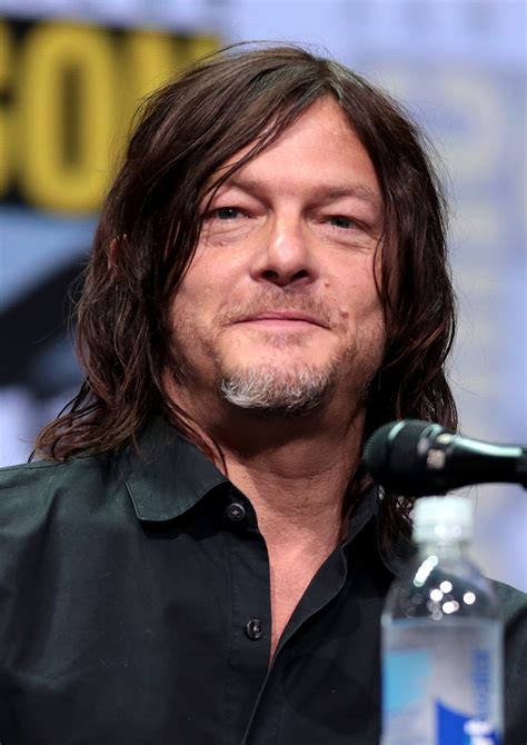 norman the norman reedus