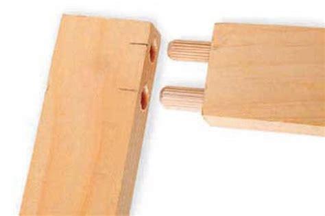 dowels canadian woodworking magazine