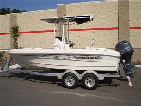 triumph boats warranty triumph boats for sale boats
