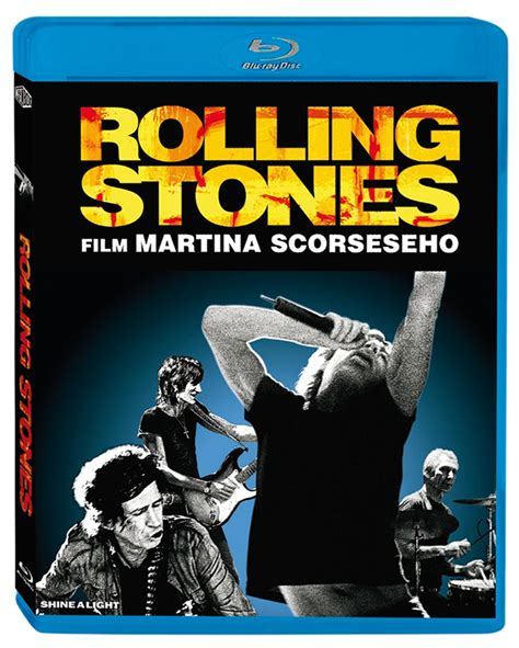 Shine A Light Rolling Stones by Rolling Stones Hdmag Cz
