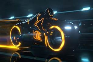 roborace hired the legacy s light cycles