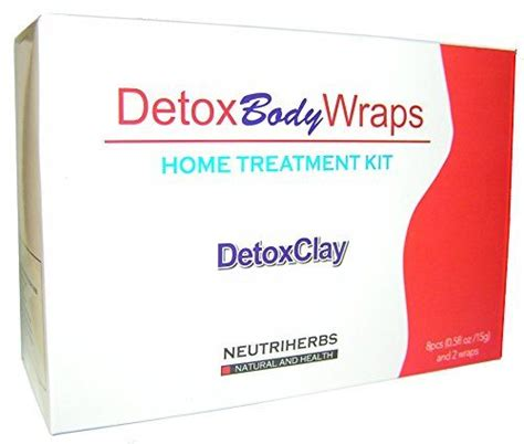 How Much Is A Detox Kit by 25 Best Ideas About Detox Wraps On