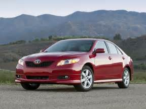 How Is A Toyota Camry Toyota Images Toyota Camry Se 2007 Hd Wallpaper And