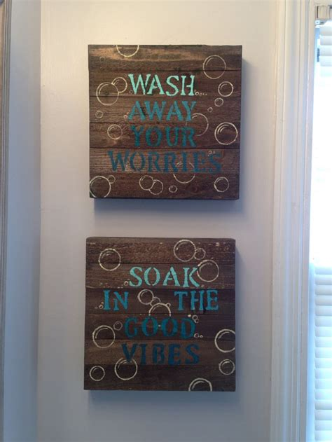 bathroom wall signs 25 best ideas about bathroom signs on pinterest small