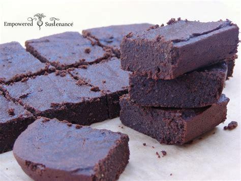 Foods Tepung Keto mau makan brownies tapi takut gemuk ini caranya scotware