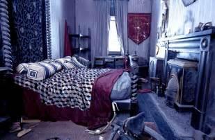 harry potter une source d inspiration pour sa chambre de grand