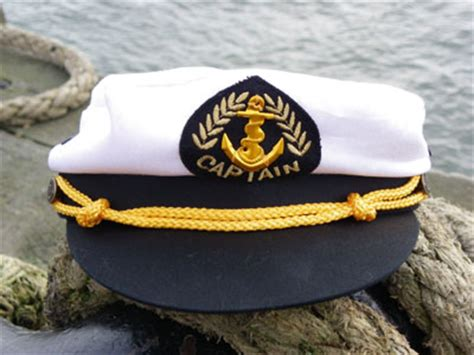 How To Make A Captain Hat Out Of Paper - breton caps hats for the seaside captain s caps breton