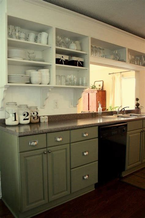 two colored kitchen cabinets growing trend bi color kitchen cabinets