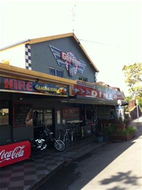Ricks Garage by Ricks Garage Palmwoods Restaurant Reviews Phone Number
