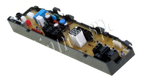 Mesin Bor Pcb spare part washing machine mesin cuci service ac