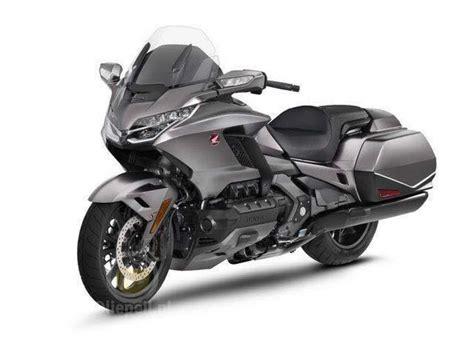 2018 honda motorcycles new 2018 honda gold wing