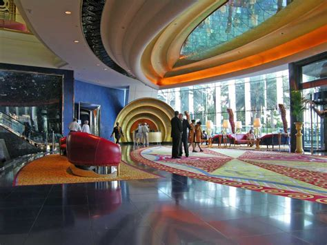 Burj Al Khalifa Interior by Dubai Luxury Hotels Modern Magazin