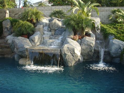 backyard escapes pools creating beautiful backyard escapes pacific pools