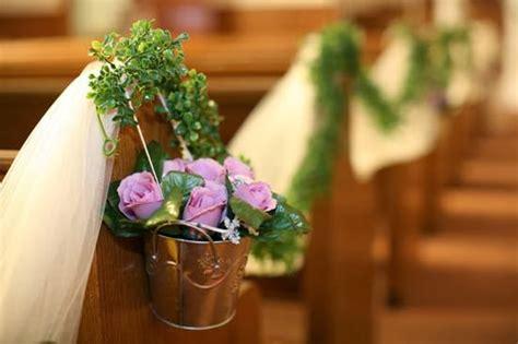 decoracion iglesia para boda economica ideas para decorar la iglesia para una boda econ 243 mica