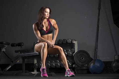 How To Make Weight Bench Maintaining Strength And Muscle Mass While Leaning Down