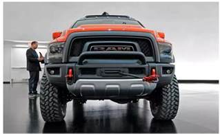 2016 dodge ram concept autos post