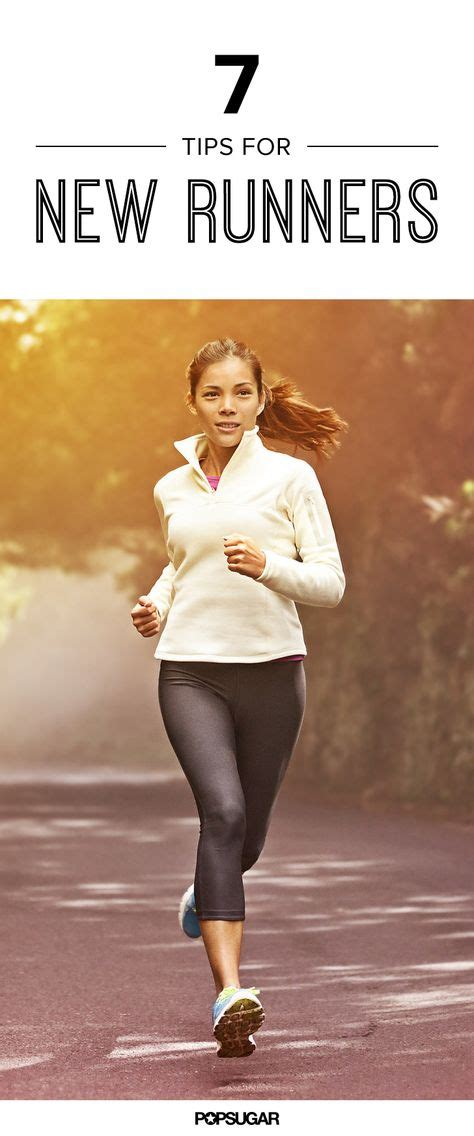 9 tips for new runners ideal fashion 7 tips for new runners