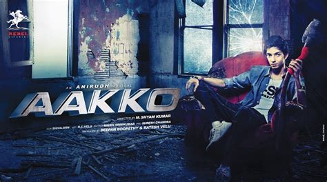 song by anirudh aakko songs only kollywood