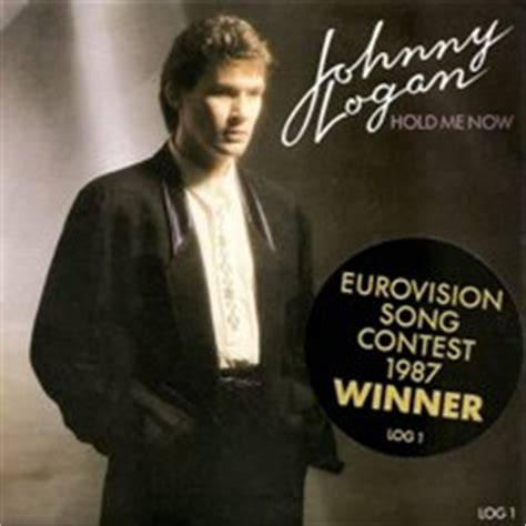 section 12 hold me now johnny logan hold me now