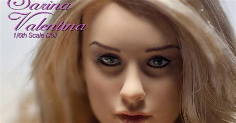 Sarina Set 1 onesixthscalepictures classic entertainment sarina