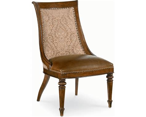 Upholstered Side Dining Chairs Marceliano Upholstered Side Chair Dining Room Furniture Thomasville Furniture