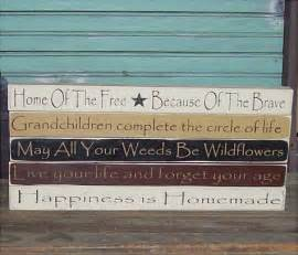 home decor signs sayings wood signs home decor decorating ideas