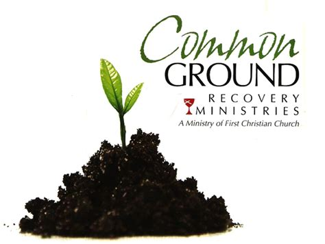 This Common Ground common ground recovery ministry christian church