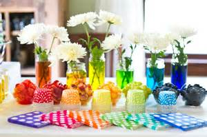 table decorating ideas how to make it pop