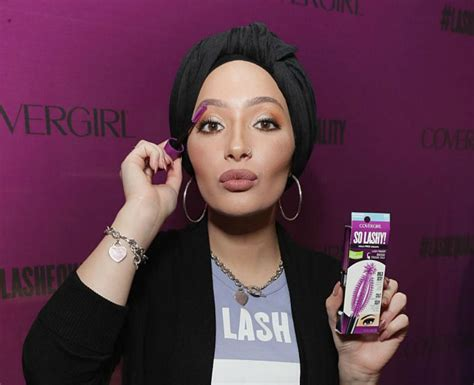 Meet The New Covergirl by To Firsttoknow Lockerdome