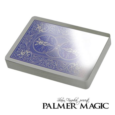 Omni Deck by Korem Andrus Omni Deck Palmer Magic