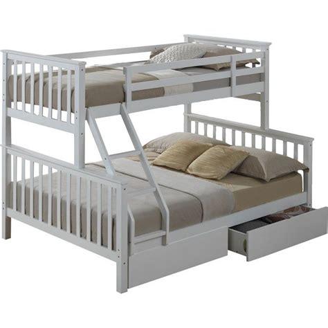 triple sleeper bed 25 best ideas about triple sleeper on pinterest triple